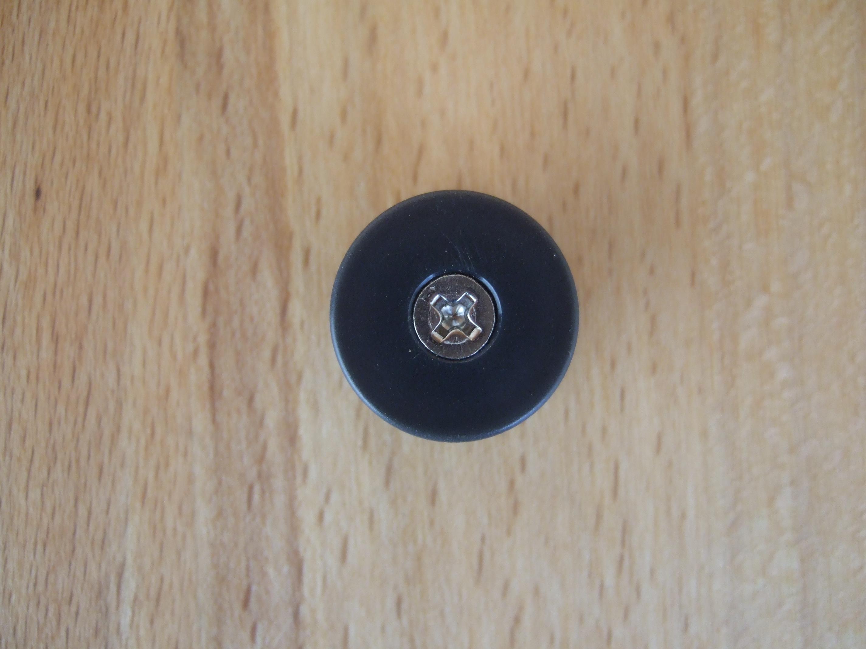 Ersatzknopf für Ballenhalter Viper