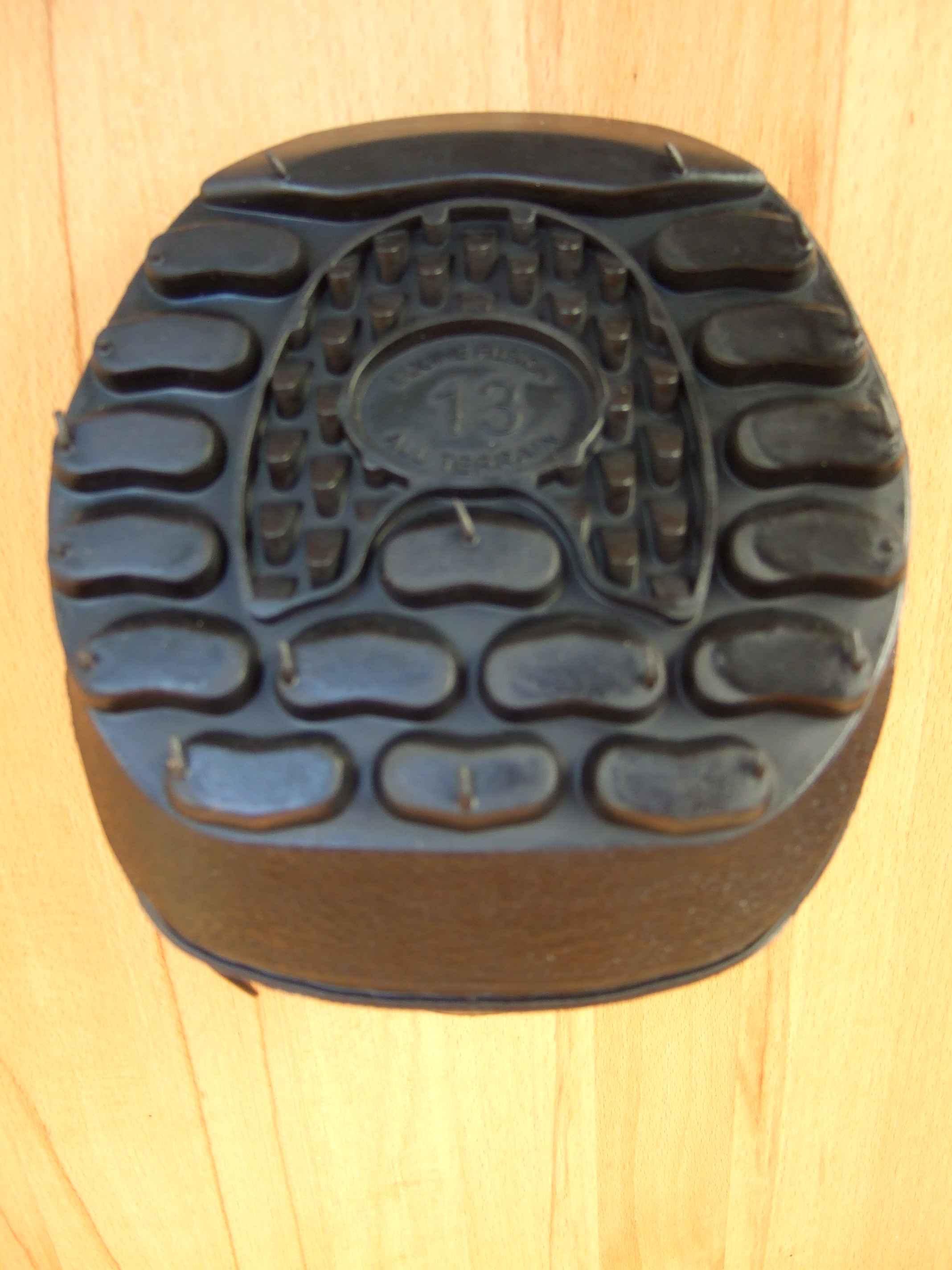 Active Jogging Shoe, Gr. 9