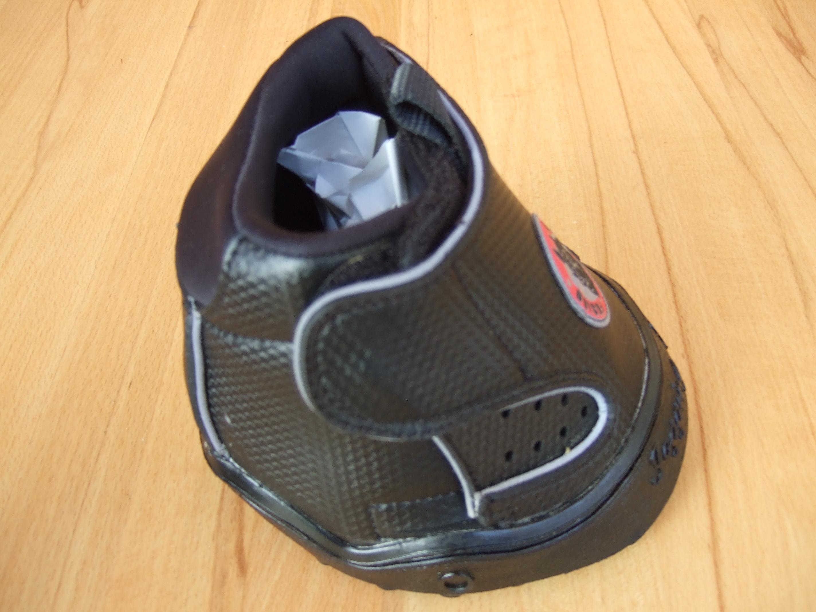 Jogging Shoe All Terrain, Paar, Gr. 15